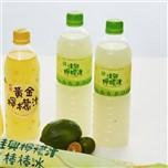 [花蓮佳興冰果室] 檸檬汁(8瓶)(含運)