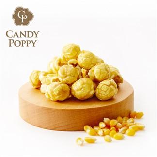 Candypoppy 糖果波比-裹糖爆米花(原味、70g)