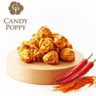 Candypoppy 糖果波比-裹糖爆米花(墨西哥辣味、70g)