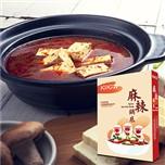 [KiKi食品雜貨] 麻辣鍋底(550g)