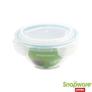 【美國康寧密扣Snapware】氣密式碗型保鮮盒828ml (SW-4045)