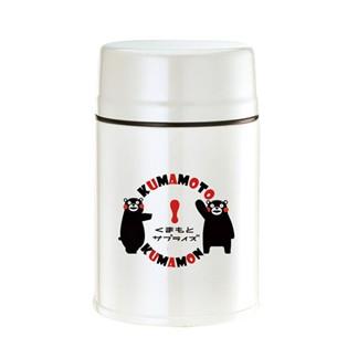 【KUMAMON】酷Ma萌316L鋼極緻燜燒罐700ml