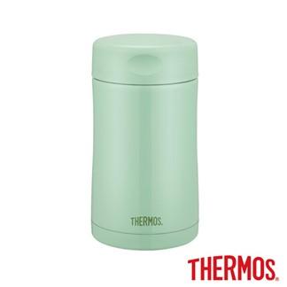 【THERMOS膳魔師】不鏽鋼真空食物罐0.5L(JCU-500-MNT)