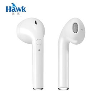 Hawk 真無線TWS PLUS藍牙5.0耳機麥克風(03-ATW300WH)