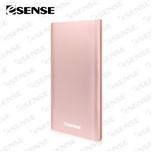 【買一送一】Esense Q100 鋁合金QC3.0快充行動電源