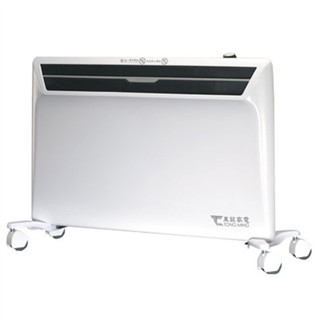 【東銘】對流式防潑水電暖器(浴室、房間兩用) TM-3712