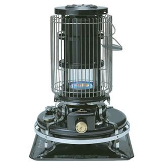 日本ALADDIN阿拉丁經典復古款煤油暖爐 BF-3912K