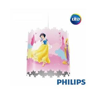 【飛利浦PHILIPS】 迪士尼單頭吊燈-迪士尼公主 71751