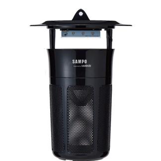 SAMPO聲寶強效UV捕蚊燈(防水型) ML-WM04E(B)