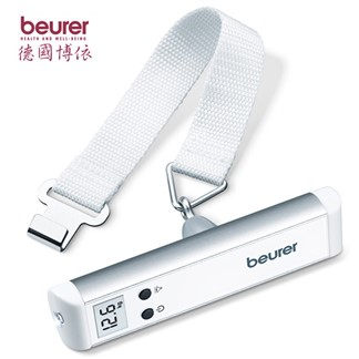 【德國 博依 beurer】行李秤重計 (LS10)
