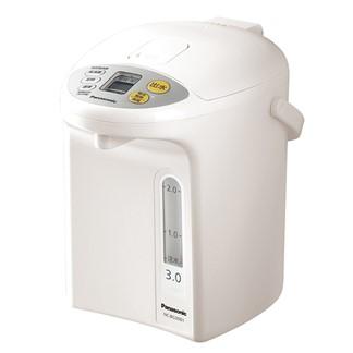 Panasonic國際 3L微電腦熱水瓶NC-BG3001