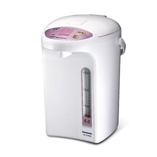 Panasonic國際 4L微電腦熱水瓶NC-EG4000