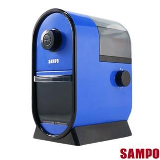 尊寵會員-聲寶SAMPO研盤磨豆機