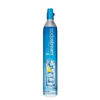 Sodastream 二氧化碳交換補充鋼瓶 425g