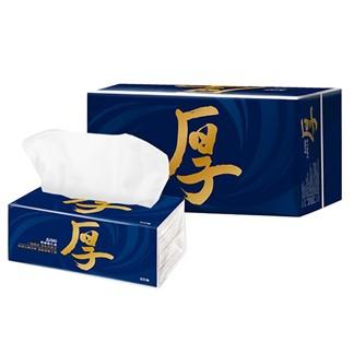 【五月花】厚棒抽取式衛生紙90抽*10包*6袋