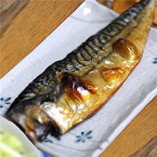 *【食在幸福】挪威深海薄鹽鯖魚片1包(每包190g)
