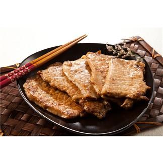 [統一生機] 原味嫩豬排 300g