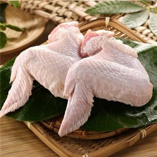 【有心肉舖子】土雞三節翅(300克)
