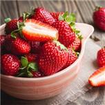 大湖六合農場特級高架牛奶草莓