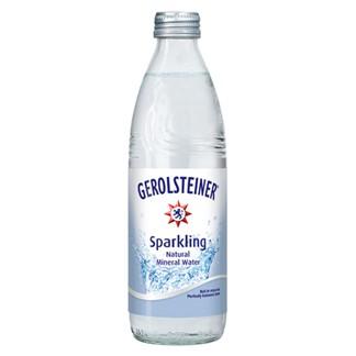 德國Gerolsteiner迪洛斯汀氣泡礦泉水330ml(24入)