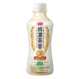 【宅配】[愛之味]純濃燕麥290ml(24入)