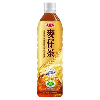 [愛之味]麥仔茶 590ml(1入)