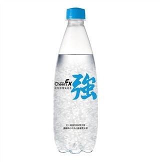 【宅配】Cheers EX 強氣泡水 500ml (24入)