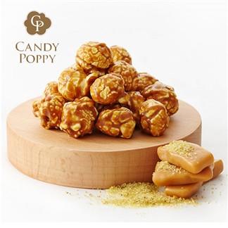 CandyPoppy 裹糖爆米花70g(臻愛太妃糖)