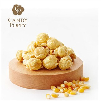 CandyPoppy]裹糖爆米花70g(經典原味)