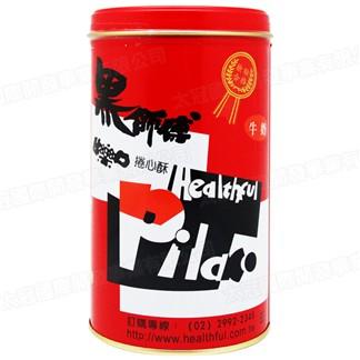 [黑師傅] 黑師傅捲心酥400g(牛奶)
