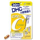 DHC 維他命C (30日份,60粒)