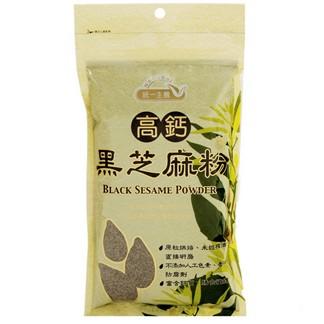 [統一生機] 高鈣黑芝麻粉 300g