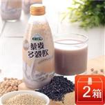【統一生機】有機藜麥多穀飲(245ml x24瓶)x2箱