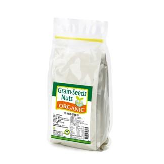 [康健生機] 有機高筋麵粉 500g