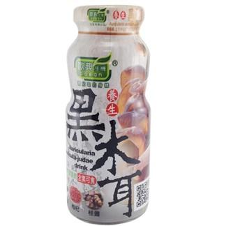 【超商取貨】歐典生機 養生黑木耳 (24瓶)