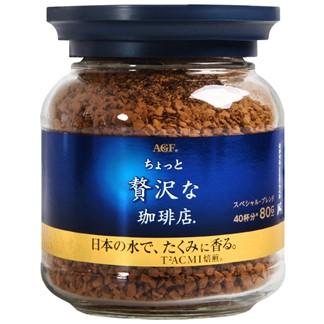 [AGF] 華麗香醇咖啡 80g