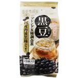 日本進口 京都茶農  黑豆茶28入