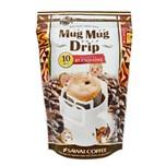 澤井  MugMug掛耳咖啡10P-濃郁