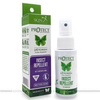 【S.T. Protect】20%派卡瑞丁長效防蚊噴霧